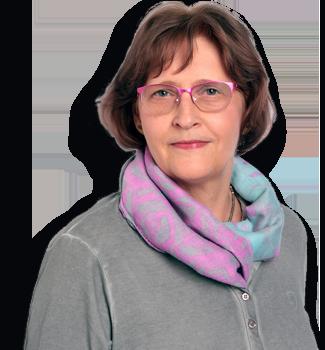Portrait Dr. Claudia Schönenstein (Auflösende Hypnose, Bioresonanztherapie)